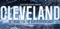 Garth Brooks World Tour Thumb