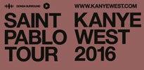 More Info for KANYE WEST ANNOUNCES THE SAINT PABLO TOUR