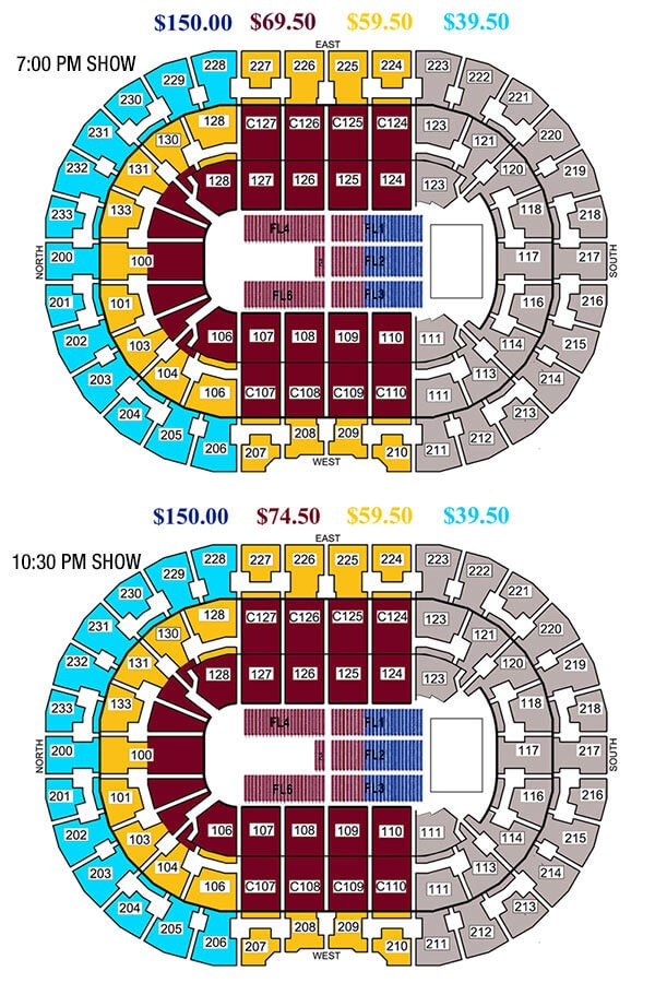 Kevin Hart What Now Tour At Quicken Loans Arena On June 21 Up To 26 Off