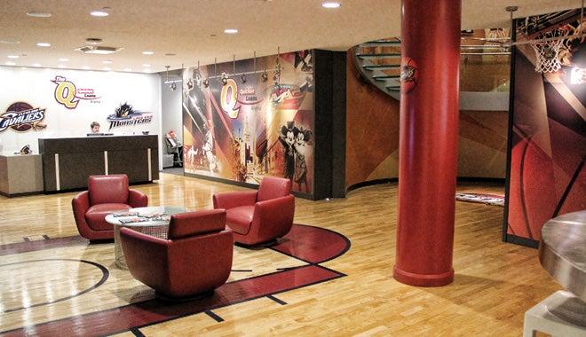 Job Opportunities | Quicken Loans Arena Official Website