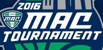 More Info for All Roads Lead to Cleveland for the 2016 Mid-American Conference Tournament