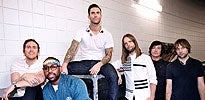 More Info for MAROON 5 TO RESCHEDULE UPCOMING CONCERT AT QUICKEN LOANS ARENA IN CLEVELAND ON SEPTEMBER 28th