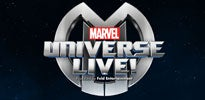 More Info for Exclusive Comic Book Prequel for Upcoming Marvel Universe Live! Reveals Intriguing Backstory And New Element Of Marvel Lore