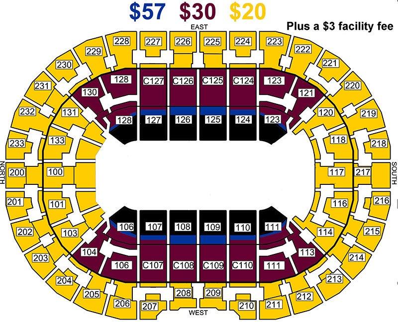 2015 monster jam quicken loans arena official website