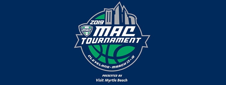 2019 MAC Basketball Championship