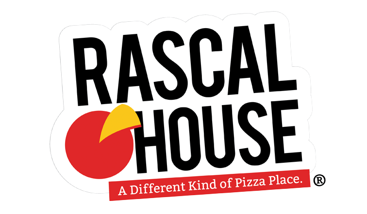 Rascal House Pizza!