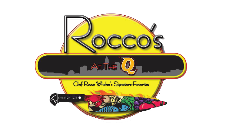 ROCCO'S AT THE Q
