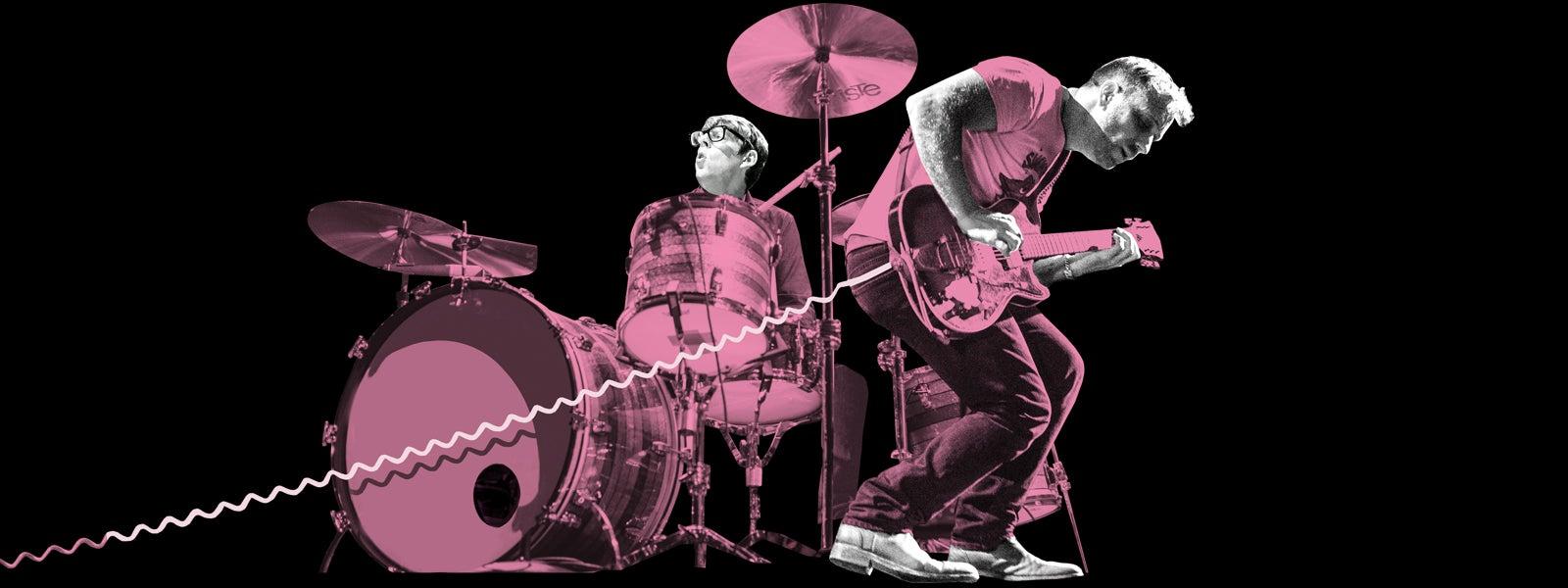 More Info for The Black Keys – Let's Rock Tour