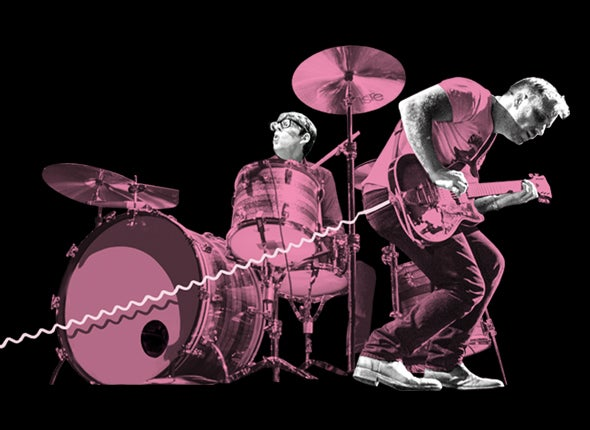 The Black Keys – Let's Rock Tour