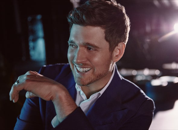 More Info for RESCHEDULED: An Evening with Michael Bublé