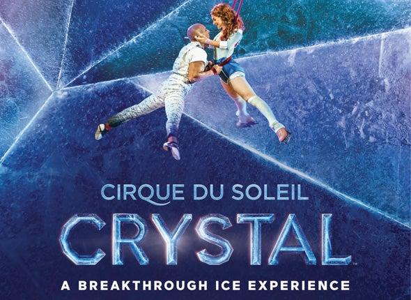 More Info for CANCELED - Cirque du Soleil: CRYSTAL