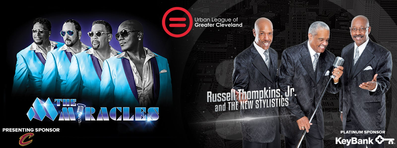 More Info for Urban League of Greater Cleveland Benefit Concert