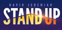 More Info for The Stand Up Tour with Dr. David Jeremiah is Coming LIVE to the Quicken Loans Arena this September