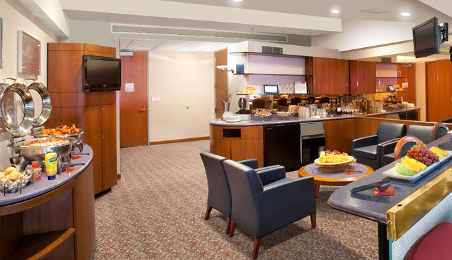 Available Suites At The Q Quicken Loans Arena Official