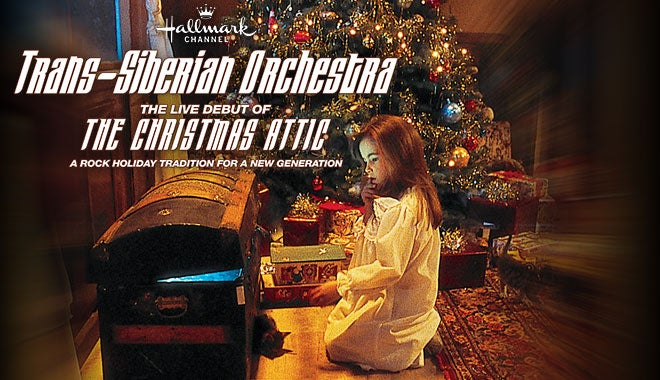 Trans-Siberian Orchestra | Quicken Loans Arena Official Website