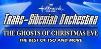 More Info for Trans-Siberian Orchestra To Bring Rock Opera 'The Ghosts Of Christmas Eve' presented by Hallmark Channel