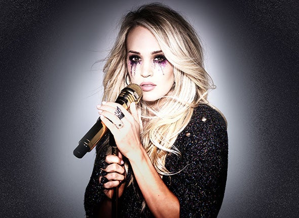 More Info for Carrie Underwood: The Cry Pretty Tour 360
