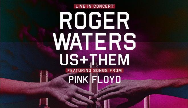 Resultado de imagen de ROGER WATERS - US+THEM TOUR 2017 - FULL CONCERT.